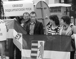 Киев счел возможным проигнорировать результаты референдума об автономии в Закарпатье