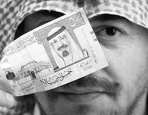 Саудовский фонд инвестирует 10 млрд долларов в российскую экономику