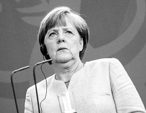 Визит Меркель на Балканы связан с растущим влиянием России на регион