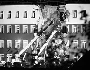 За ситуацией в Омской области следят министр обороны Шойгу и президент Путин