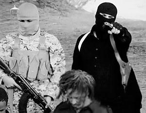 Записи жестоких казней сделали ИГ имя. Теперь от них решено отказаться