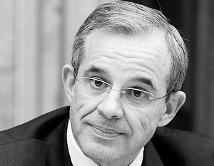 Тьерри Мариани: Крым всегда был русским