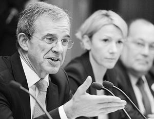 Европарламент и Украина признали усиление пророссийских настроений в Европе