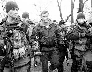 Захарченко представляется некоторым людям в Москве как фигура не совсем лояльная