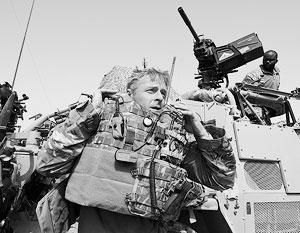 Великобритания не готова увеличивать расходы на оборону
