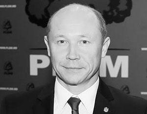 Новый молдавский премьер Валерий Стрелец известен как «очень удобный человек, послушный»