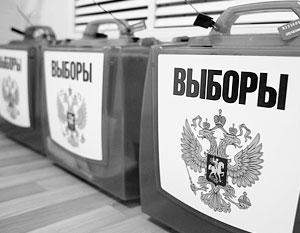Непарламентские партии сталкиваются с проблемами при регистрации кандидатов на региональных выборах