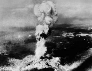 У историков до сих пор нет четкого представления о том, зачем США подвергли Японию ядерной бомбардировке