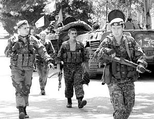 Ополчение заявляет, что киевские силовики пытались прорвать их позиции