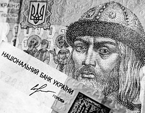 По мнению экспертов, преддефолтное состояние, как это ни странно, может играть на руку Украине, ведь Запад все равно продолжает давать ей взаймы