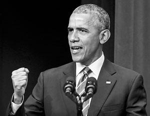 Чтобы победить Конгресс, Обаме нужны Кеннеди и Рейган