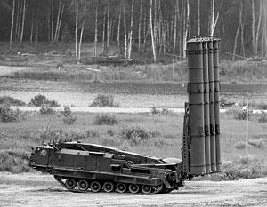 Сообщалось, что Иран и Россия заключат контракт на пять дивизионов ЗРК «Антей-2500»