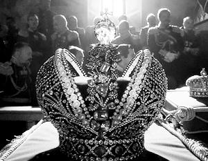 Корона Российской империи – пока что лишь музейный экспонат