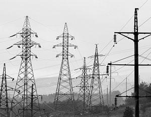 Укрэнерго делает все для того, чтобы сильней зависеть от российских энергоресурсов