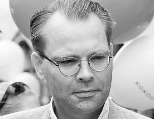 Юсси Ниинистё стал министром обороны Финляндии по квоте партии националистов