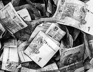 30 крупнейших госкомпаний Украины понесли рекордные убытки в 100 млрд гривен в 2014 году