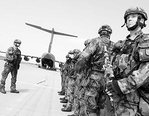 В учениях принимают участие более 4 тыс. военнослужащих