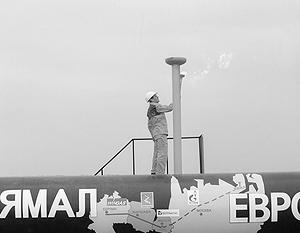 Лукашенко приглашает Газпром построить в Белоруссии новый газопровод