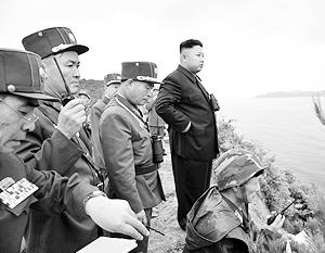 Среди соратников 33-летнего маршала Кима есть и те, кто хорошо помнит войну 1950-го года