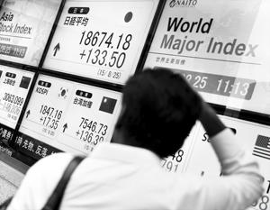 В конечном итоге Россия выиграет от глобального кризиса