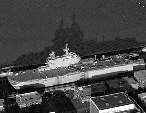 «Мистрали», которые эксперты называют «кораблями агрессии в чистом виде», ожидают своего покупателя