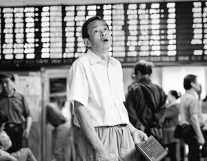 Акции китайских компаний потеряли 30% стоимости в течение трех недель