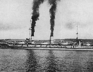 Известно, что особый интерес дайверов вызывает верхняя палуба затонувшего кверху килем корабля