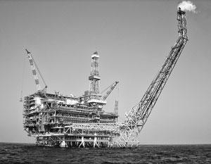 Египет неожиданно нашел гигантское месторождение газа в своих водах