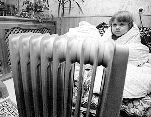 Яценюк просит денег на газ, ибо подготовка к зиме провалилась