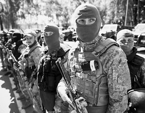 На Украине задокументировали главного врага страны