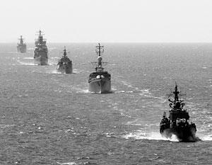 Соединенные Штаты грозят сделать свое военное присутствие близ Крыма и российского Кавказа «почти постоянным»