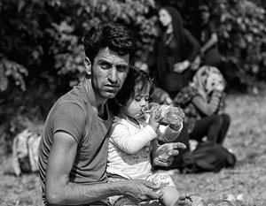 Европейцы поняли, что нельзя больше закрывать глаза на проблему с мигрантами