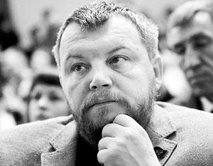 Андрей Пургин – романтик-интеллектуал, один из основателей донбасского движения «Русской весны»