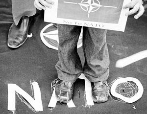 Сербская церковь стала инструментом сопротивления процессу вступления в НАТО
