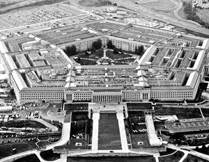 Программа «удовлетворения неотложных потребностей» Пентагона стоит 162 млн долларов
