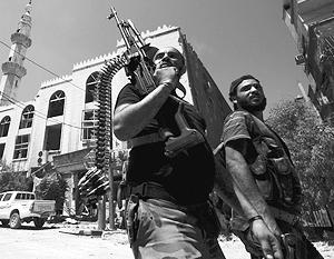 Оружие российского (советского) производства в Сирии используют все стороны конфликта. Однако самое современное получает сирийская правительственная армия