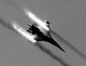 Иностранные СМИ усмотрели российские самолеты в Сирии