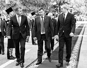 «Народ Южной Осетии ценит людей ввысь, а мы – степные – вширь. Все остальное одинаково»