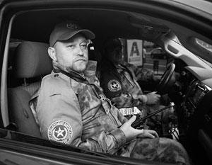 Генерал Владимир Рубан пригрозил вместе с «мелкими людишками» при необходимости поменять правительство Украины