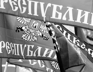 Киев начал решительный отказ от парижских договоренностей о судьбе ДНР и ЛНР
