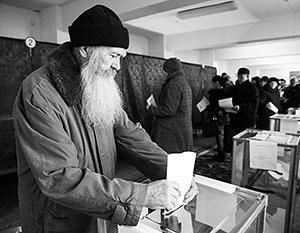 Реальность проведения в Донбассе выборов по новому законодательству увеличивается
