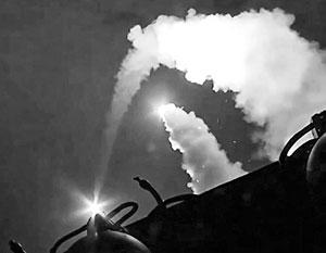 Кадры пуска российских крылатых ракет посмотрели миллионы людей