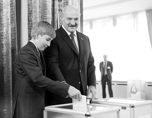 Лукашенко рассказал Украине, что ее ждет в отношениях с Западом