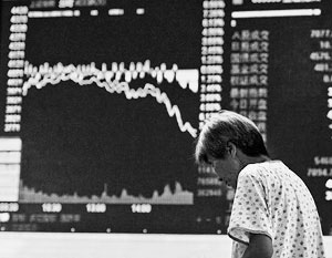 Азиатский кризис 1997-го стал серьезным потрясением для всей мировой экономики