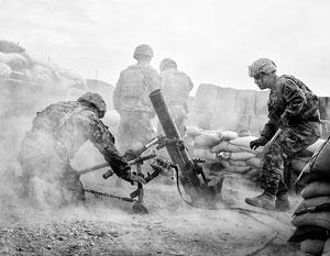 Появление американских военных в странах Ближнего Востока вызвало там только нескончаемые гражданские войны и хаос