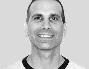 Вице-президент компании Mirabilis/ICQ Ронен Арад