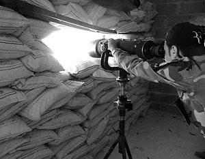 Жители районов, контролируемых боевиками, помогают сирийской разведке обнаружить объекты ИГ