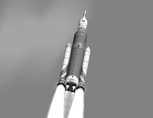Ракета SLS разрабатывается американцами для покорения дальнего космоса, но эксперты говорят, что не для такого уж и дальнего