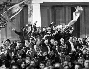 Власти Черногории продолжают искать в Подгорице «руку Москвы»