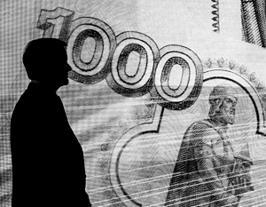 Дешевая нефть истощает резервы стран – экспортеров нефти